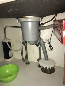 排水ホース