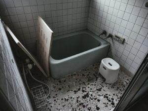 昭和の風呂