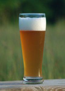 ビールと発泡酒
